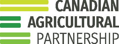 Canadian Agricultural Partnership logo