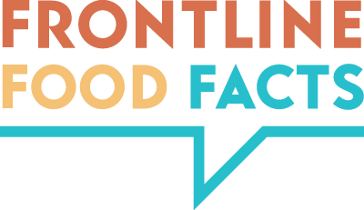 Frontline Food Facts