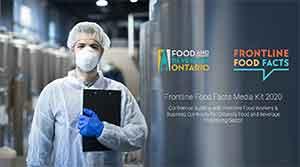 Frontline Food Facts Media Kit 2020