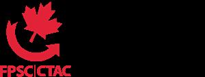 fpsc ctac logo bilingual red black